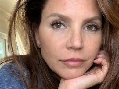 Charisma Carpenter Admits 'Big Risk' Describing Alleged Harassment From Joss Whedon