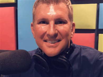 Todd Chrisley's Own Tax Talk During Interview Used Against Him In Indictment