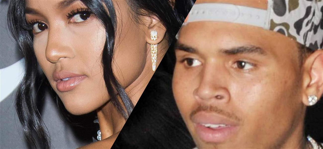 Chris Brown and Karrueche Agreed to Modify Their Restraining Order, Can Attend Same Parties