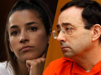Olympic Gymnast Aly Raisman Wants to Grill Dr. Larry Nassar in Prison About His Sexual Abuse
