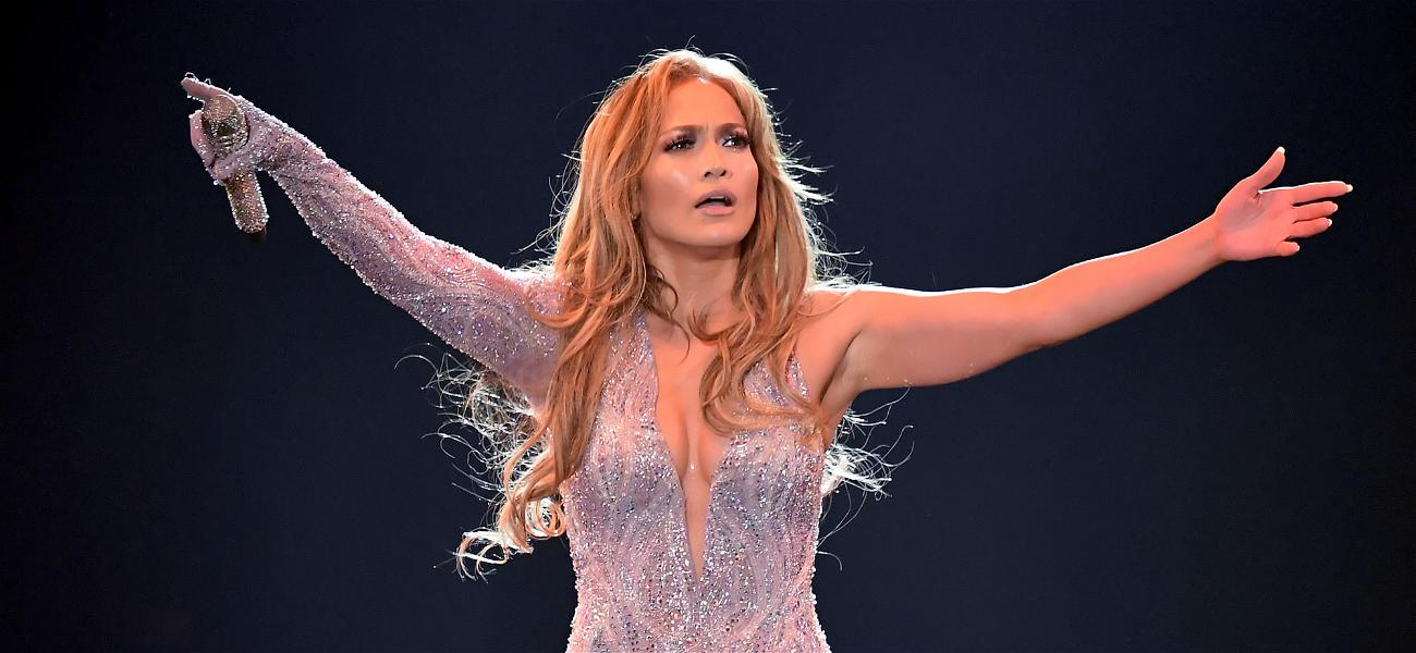 Jennifer Lopez And Shakira Are Allegedly Not Getting Along While Preparing For The Super Bowl Halftime Show