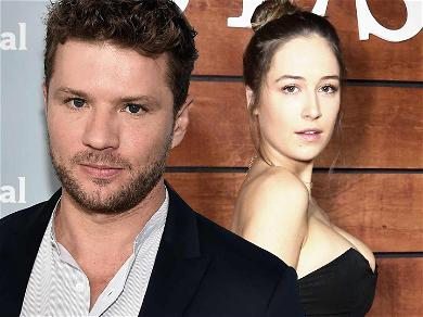 Ryan Phillippe Rushes to Court to Block Ex-Girlfriend From Deposing Ex-Fiancée in Assault Legal Battle