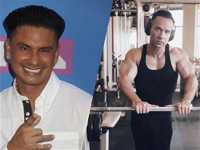 Pauly D Jokingly Questions If The Situation Actually Went To Prison