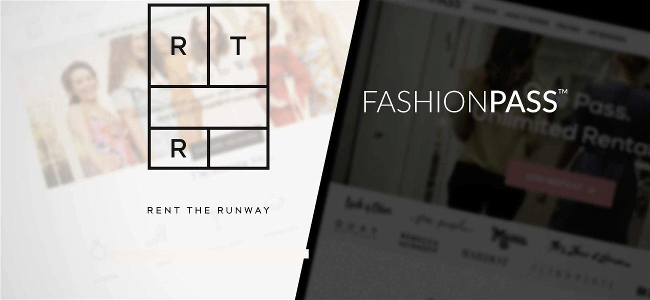Rent the Runway Sued by Rival Fashion Site for Allegedly Scheming to Corner the Market