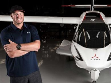 Roy Halladay's New Amphibious Plane Has Troubling Recent History