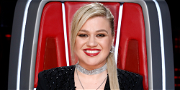 Kelly Clarkson Reveals Scary Moment Her Cyst Burst During Filming of 'The Voice'