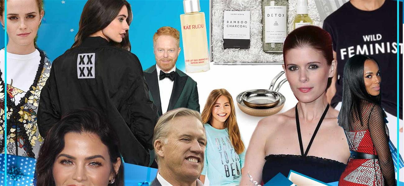 16 Celeb Approved Gifts for Everyone from Sports Fans to Beauty Addicts