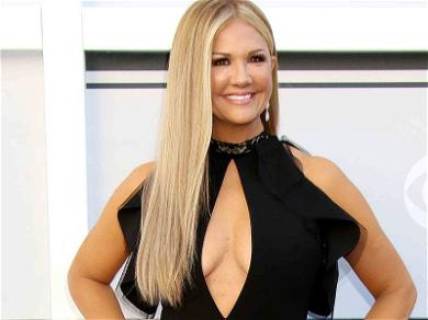 Nancy O'Dell's Husband Files for Divorce, Custody and Support Already Decided