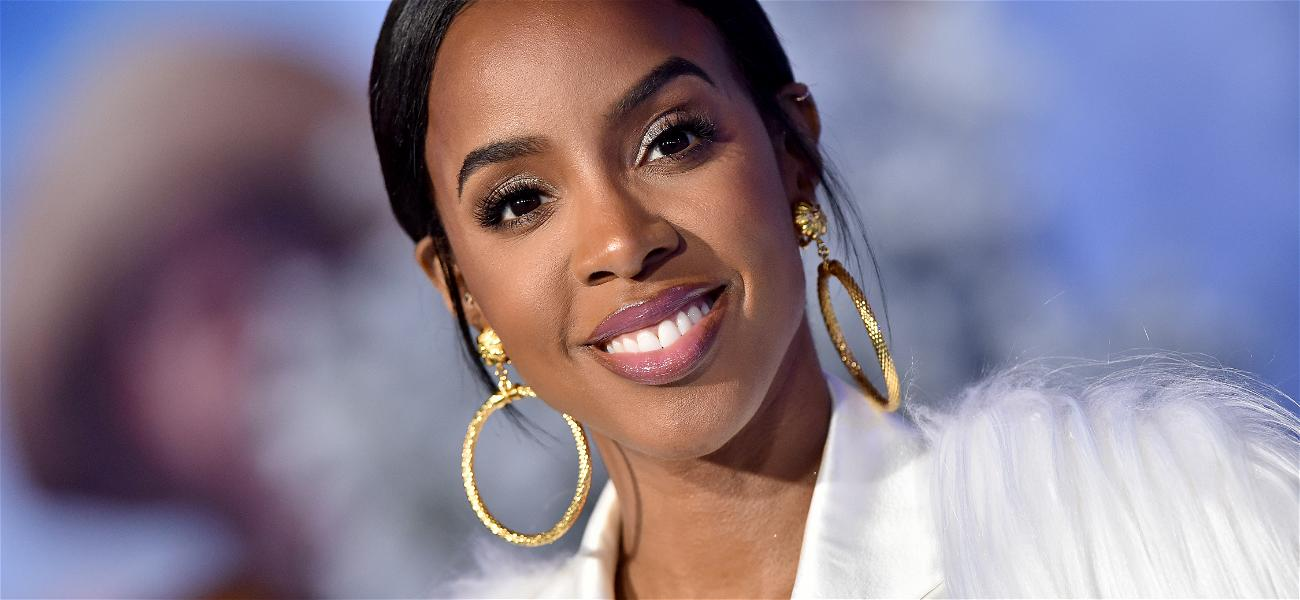 Kelly Rowland Enlightens Fans On 'Cancel Culture', Warns The World About 'Negativity