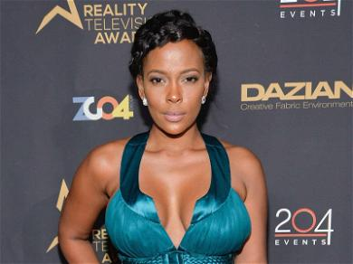 'Basketball Wives' Star Sundy Carter Files Police Report Accusing Man of Rape