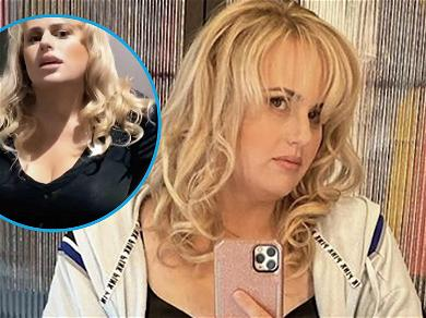 Rebel Wilson Shakes Sexy Slim Figure To Britney Spears' 'Baby One More Time'