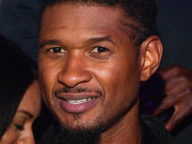 Usher's Male Herpes Accuser Drops Demand for Singer to Turn Over Medical Records