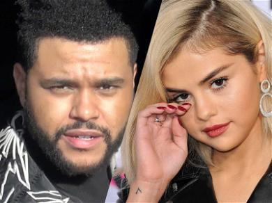 The Weeknd Almost Gave Selena Gomez His Kidney, Clearly Isn't Over Her