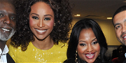 'RHOA' Star Cynthia Bailey Reportedly Being Replaced By Phaedra Parks