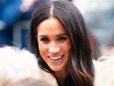 Meghan Markle 'Abandoned' U.K. Citizenship Goal, Plans To Reunite With The Queen
