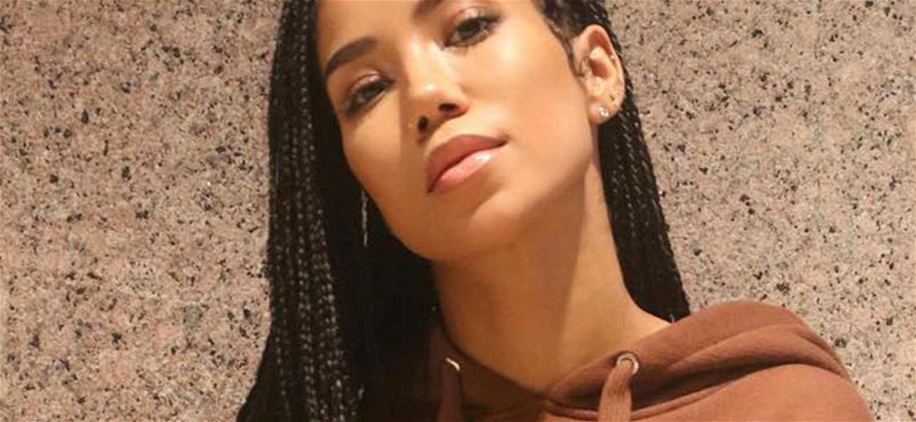 Jhené Aiko Goes After Ex-Manager for Trying to Get Rich Off Her Fame