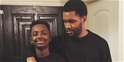 Frank Ocean's Brother Ryan Breaux Reportedly Dead Following Car Accident