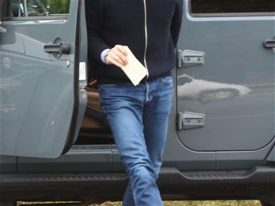 Matt Lauer Seen For 1st Time Since Scandal