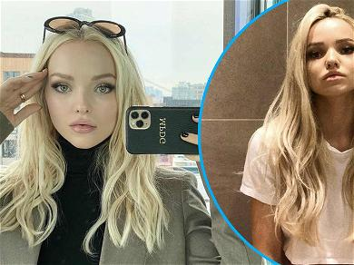 Dove Cameron Returns To Social Media To Stress Importance Of Social Distancing