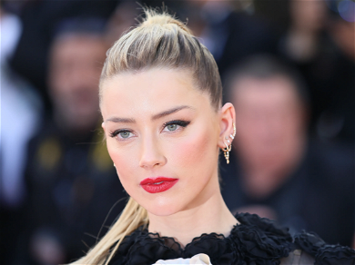Did Amber Heard Get Fired from 'Aquaman 2' for Breaking Contract?