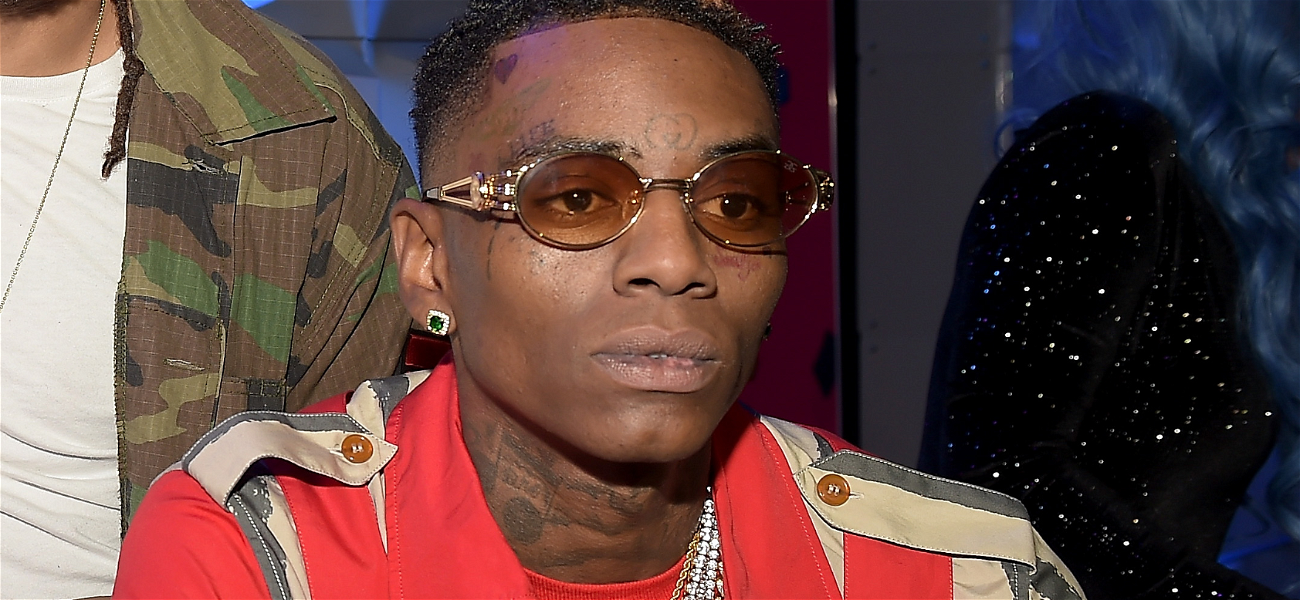 Soulja Boy Facing $2 Million Judgment After Blowing Off Ex-Girlfriend's Battery Lawsuit