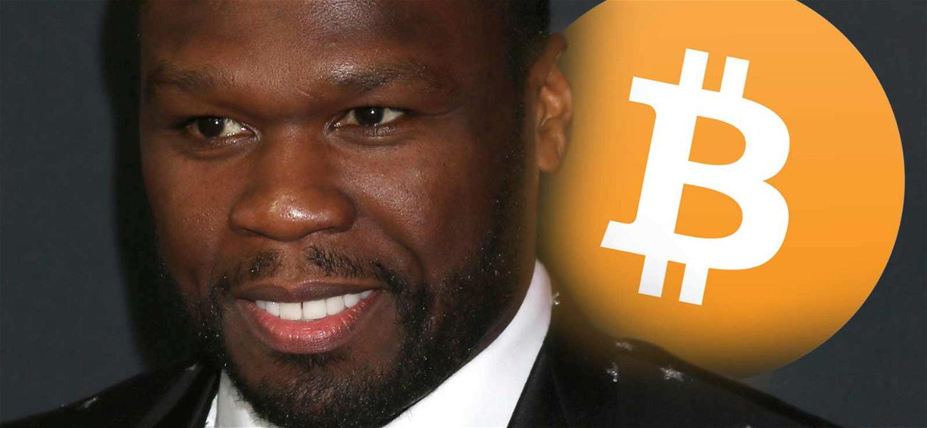 50 Cent Says He's Never Owned a Bit O' Bitcoin, Crypto Fortune Was a Lie
