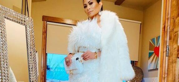 'RHOSLC' Star Jen Shah OnMaryGrandpa Diss: 'Was I Lying?'