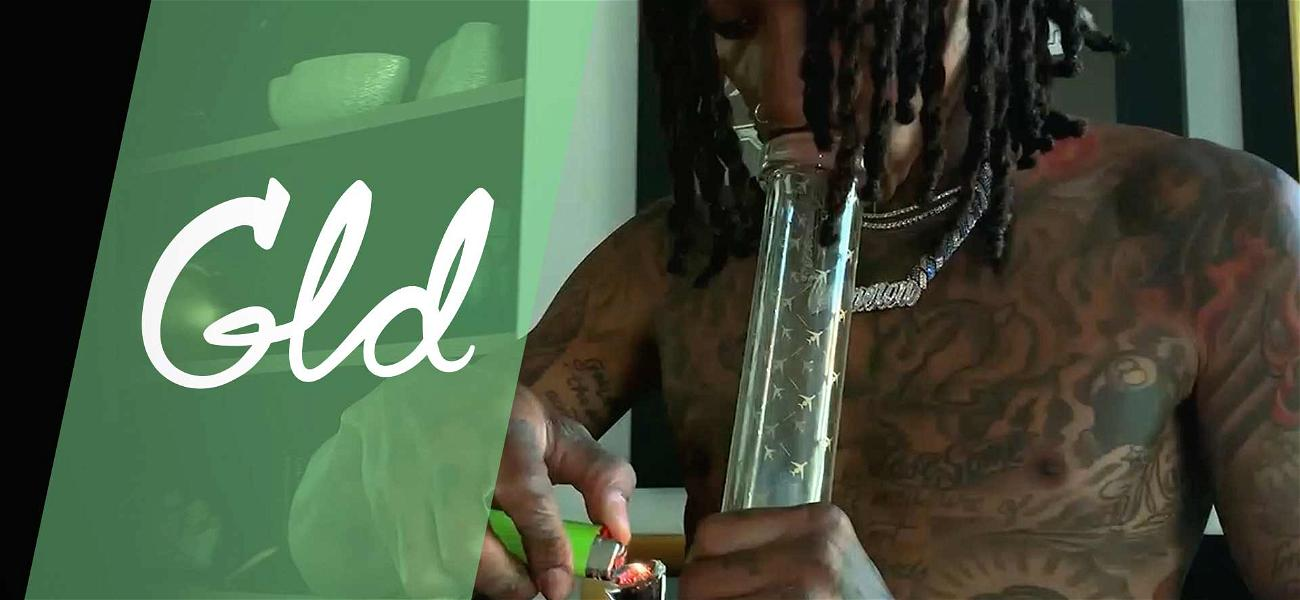 Wiz Khalifa Ignites One of the Greatest 4/20 Contests of All Time