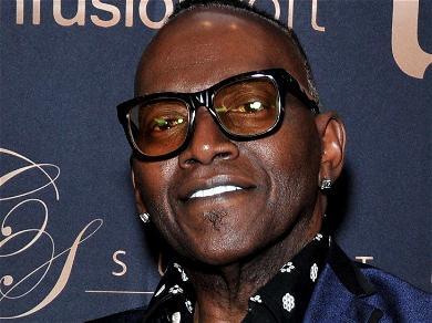 Ex 'American Idol' Star Randy Jackson Sued Over $40,000 Amex Bill