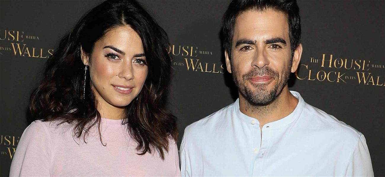 Eli Roth Settles Divorce, Walks Away Relatively Unscathed
