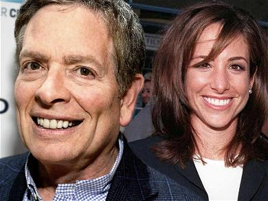 'Airplane' Director David Zucker Ordered to Call Cut on His Marriage or Else