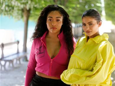 A Closer Look At Jordyn Woods' New Girl Squad: She Has Moved All The Way On From Kylie