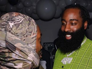 Former Houston Rockets Staffers Said Team Let James Harden Party On Off Days