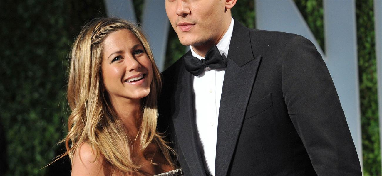 Jennifer Aniston and John Mayer Spotted Together Amid Jessica Simpson Controversy