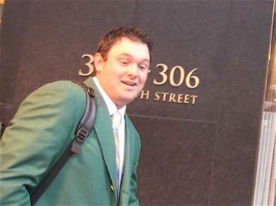 Masters Champ Patrick Reed Keeps Silent on Estranged Parents