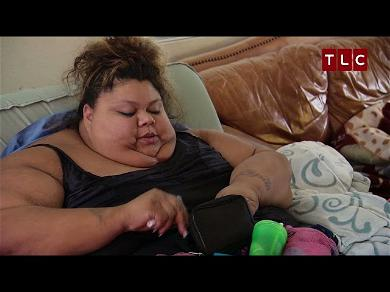Former 'My 600 Lb Life' Star Gives Update After A Year Of Hard Times