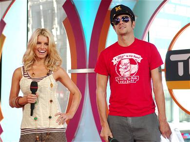 Jessica Simpson Reflects On 'Emotional Affair' She Had With Johnny Knoxville