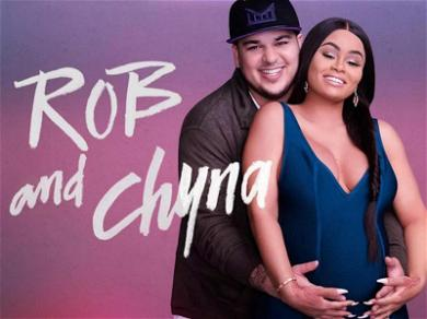 Blac Chyna Accuses KarJenners of Lying About Abuse of Rob to E! in Effort to Get Her Show Canceled