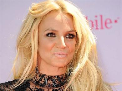 Britney Spears Attacks Paparazzi After Malibu Shopping Photos