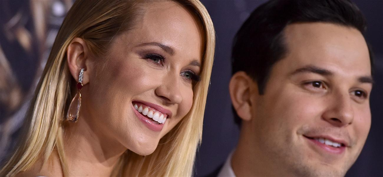 Anna Camp Talks About 2019 And Her Divorce From Skylar Astin