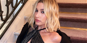 Hailey Bieber Draws Attention To 'Earth Day' With Extremely Hot Thirst Trap Bikini Pictures!