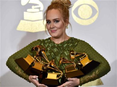 Here is the Soundtrack for Your Grammy's Party
