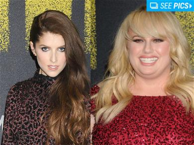 'Pitch Perfect' Premiere Delivers a Merry Pitchmas to All