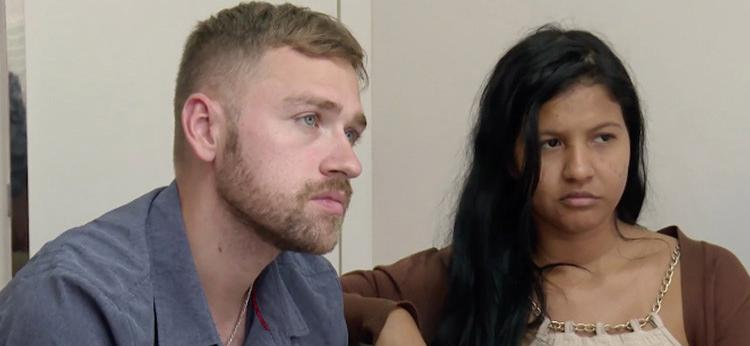 '90 Day Fiancé' Viewers Approve Of Paul's Mom Not Wanting To Keep Financially Supporting Him And Wife Karine