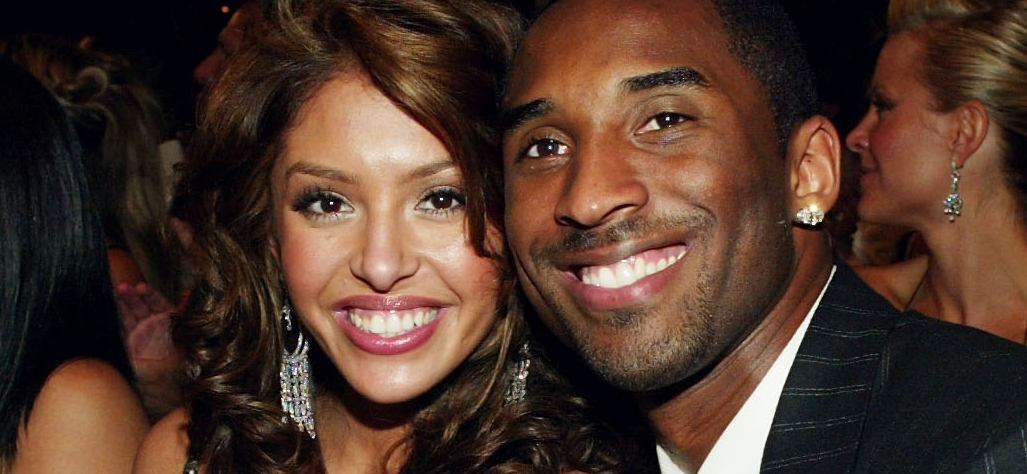 Kobe Bryant & Wife Vanessa Had Deal To Never Fly Together In Helicopter