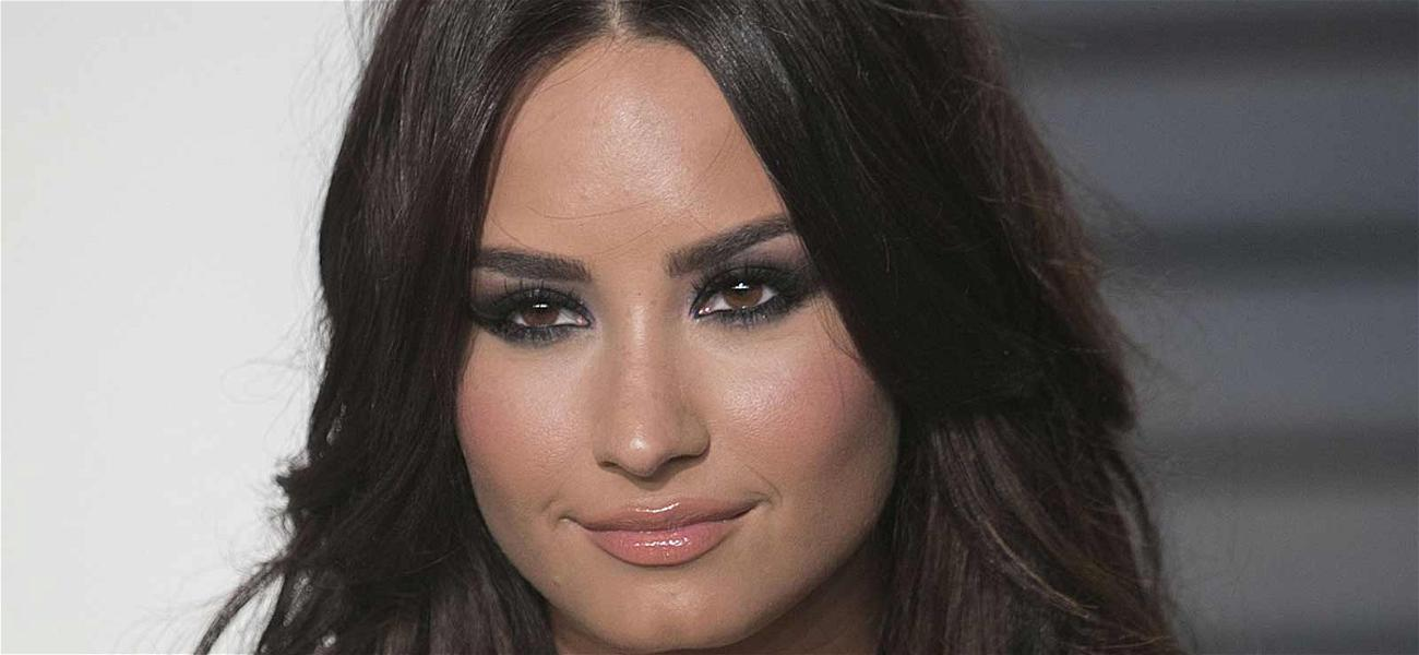 Demi Lovato's Famous Friends Wish Her Well After Hospitalization