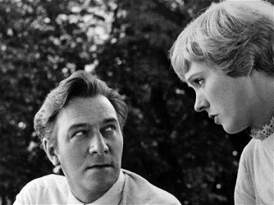 Christopher PlummerWasn't Elated About His Character In 'The Sound Of Music'