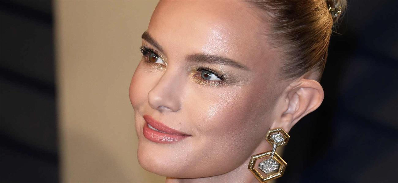 Kate Bosworth Denies Stealing Film Footage to Exploit Native Americans