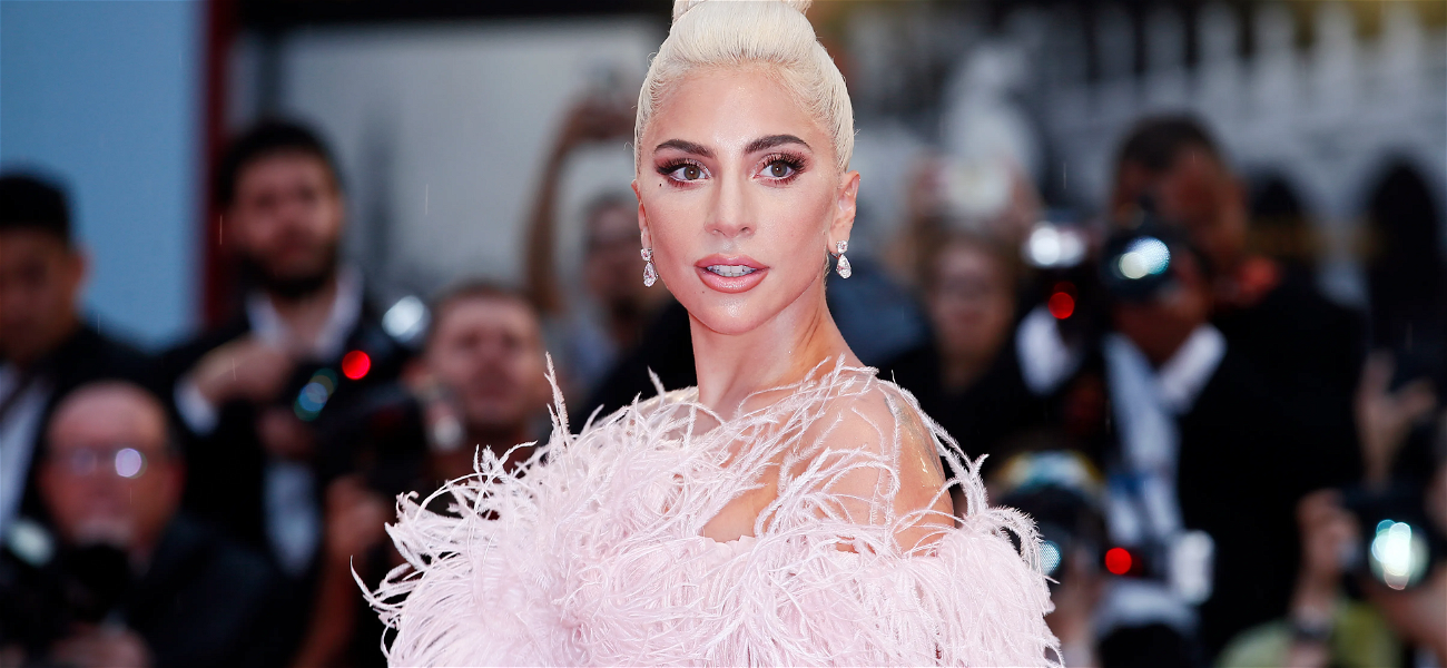 Lady Gaga Is Performing 'Smelly Cat' On 'Friends' Reunion Special!