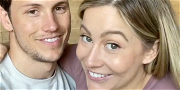 Gymnast Shawn Johnson And Hubby Throw Wet & Wild Gender Reveal Paint Party